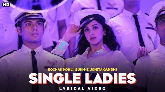 Single Ladies Lyrics - Indoo Ki Jawani