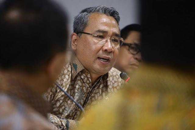 Menteri Desa Minta KPK Ikut Awasi Penggunaan Dana Desa