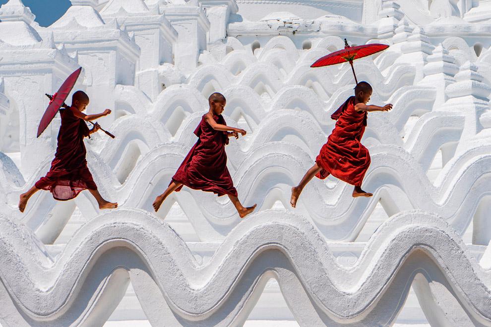 15 Лучших Фото С Конкурса Agora Awards
