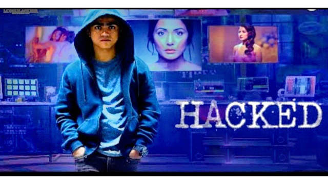 Hacked (2020) Hindi Movie PreDVDRip Download