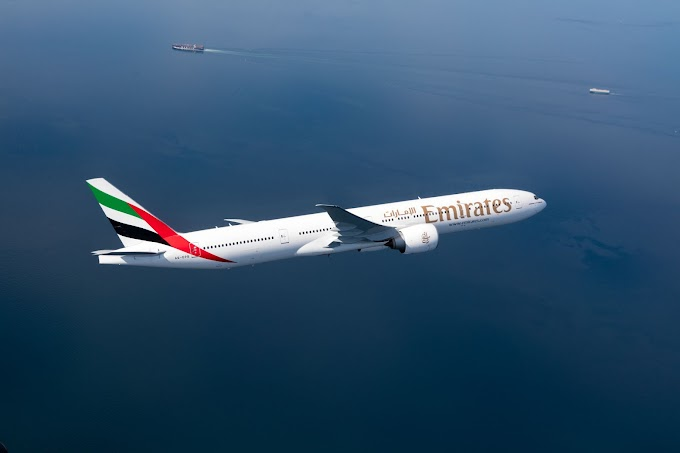 Emirates Airline Is Offering Travelers A Golden Opportunity This Spring Break