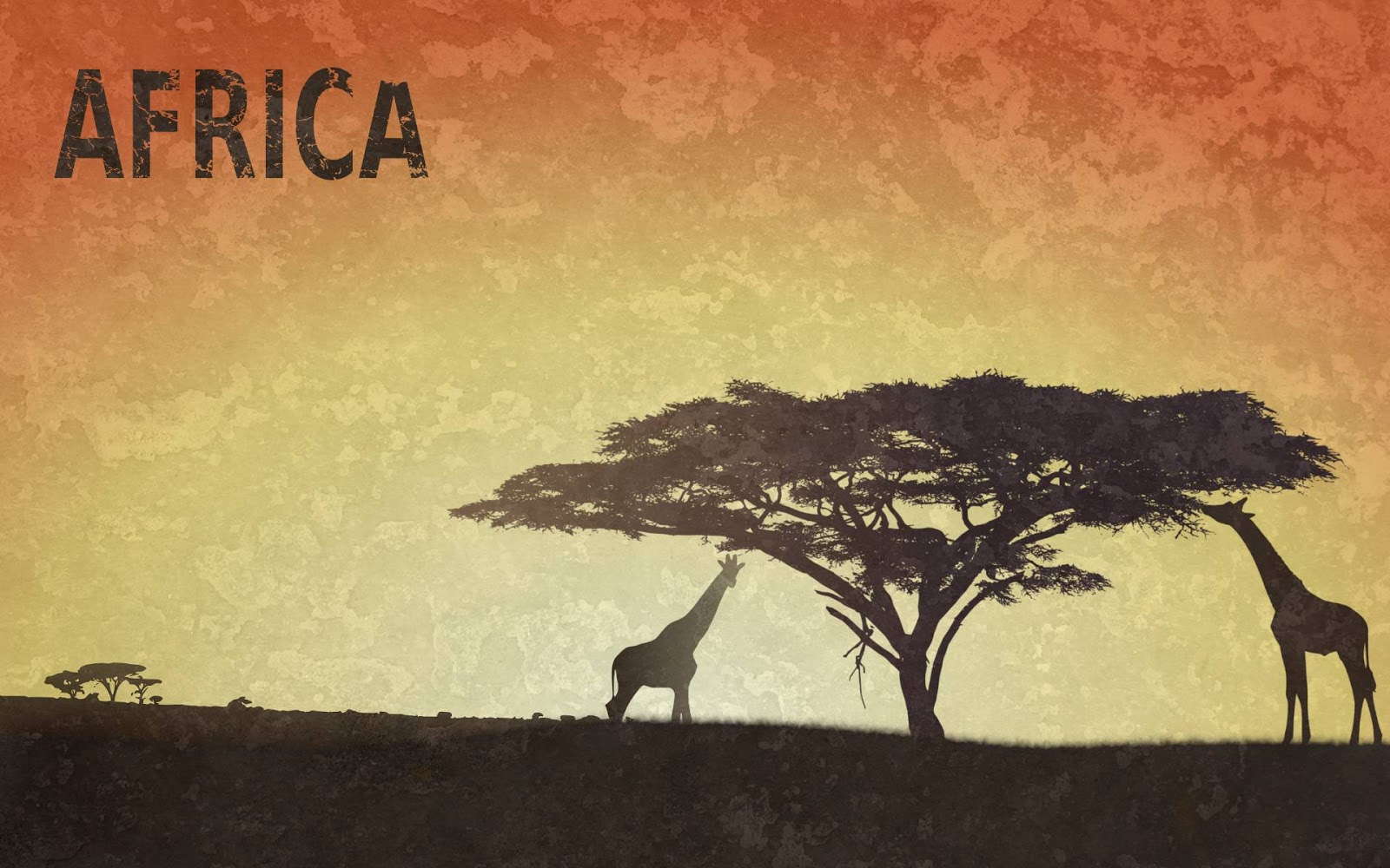 Savanna Wallpapers Africa Wallpapers