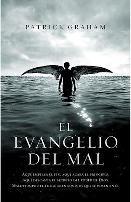 Reseña de El Evangelio del Mal