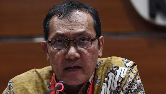 Saut Situmorang: Pimpinan KPK Sekarang Bukan Demisioner