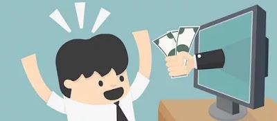 إكسب دولاراتك الأولى عبر كتابة المقالات