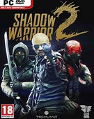 Shadow Warrior 2 PC Full Español [MEGA]