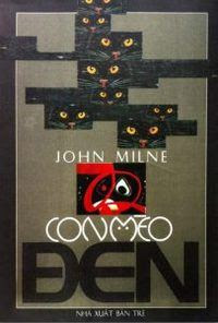Con Mèo Đen - John Milne