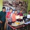 Koalisi Pemerhati TPP ASN Kabupaten Takalar Layangkan surat ke Bupati Takalar