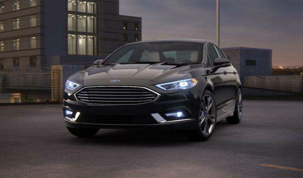 2020 Ford Cars | 2017, 2018, 2019 Ford Price, Release Date ...