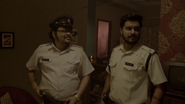 Brombhodoityo (2020) Full Movie Bengali 720p HDRip Free Download