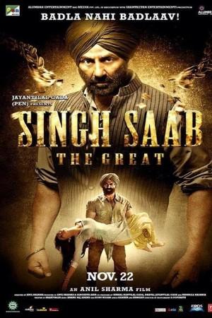 Download Singh Saab the Great (2013) Hindi Movie 720p WEB-DL 1.2GB