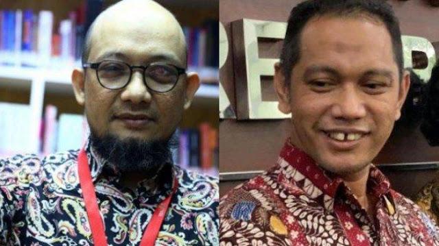 Beda Pernyataan Novel Baswedan dan Nurul Ghufron soal Pegawai Tak Lolos TWK Ditawari Kerja di BUMN
