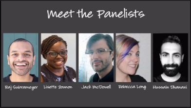 PNSQC 2020 Live Blog:  Diversity in Testing and Technology: A Moderated Panel