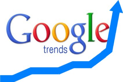 How to Use Trending Topics to Build Link, Google trends
