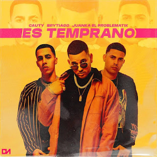 "ItsNotYouItsMe ""Come Thru Thursday Vocals"" Features Uptempo-Cheeky Tune By Banda El Recodo De Cruz Lizárraga. Plus Stellar Catchy Sonics By, Cauty, Brytiago, Juanka!"