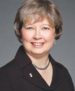 NRLC President Carol Tobias