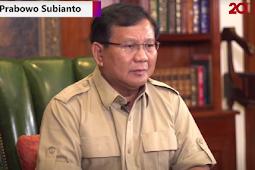 Prabowo Nilai Ekonomi RI Dijajah Asing, Istana: Sama Sekali Tidak
