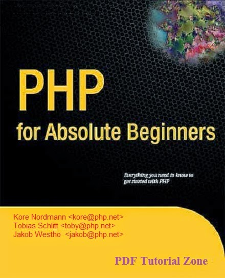 Web Development with PHP for Absolute Beginners