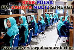 CS Star Pulsa