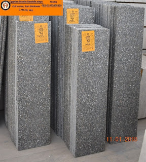 Egyptian  Granite Gandolla