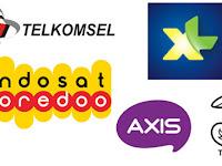 Nomor Call Center Indosat Ooredoo, Telkomsel, XL, Tri, dan Axis