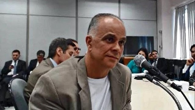 Marcos Valério teria mentido para incriminar o ex-presidente Lula. É o que afirma o empresário Ronan Maria Pinto, que desmentiu o depoimento do empresário sobre o suposto envolvimento do líder petista na morte do ex-prefeito de Santo André, Celso Daniel.