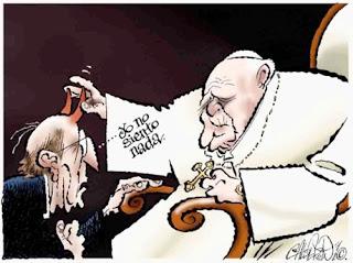 La pederastia católica, suma y sigue