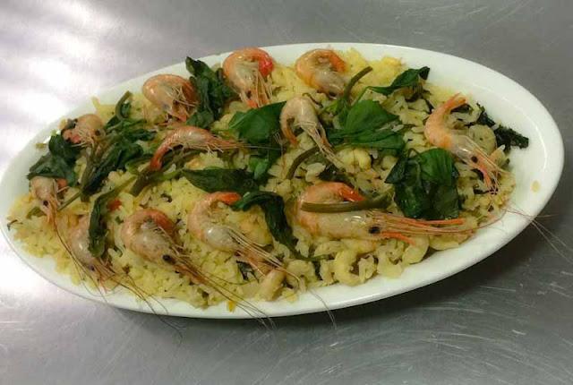 arroz paranaense