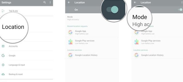 Bagaimana Cara Menemukan Ponsel Android Yang Hilang 5