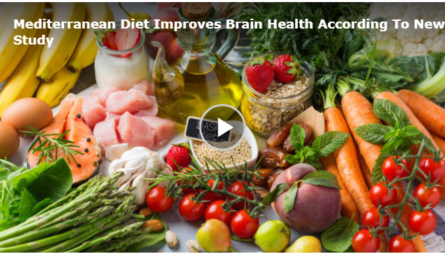 7 Healthy Diet Changes That Improve Your Memory
