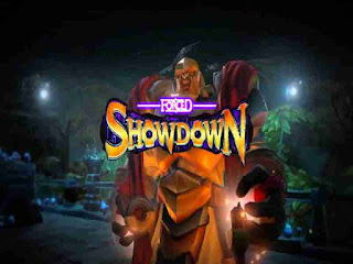 Forced Showdown Game Free Download