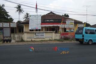 Kantor Desa Cimahi Cicantayan