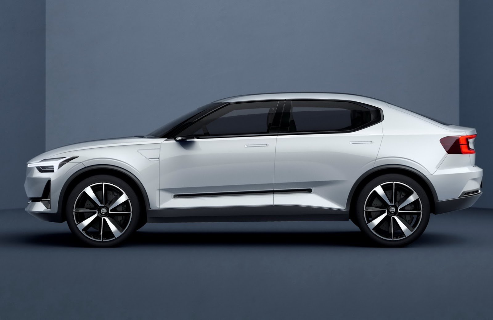 vwvortex - volvo 40.1 and 40.2 concepts revealed - previews