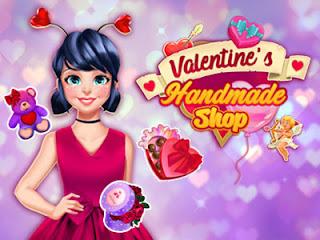 Valentine's Handmade Shop