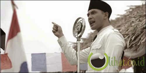 Soekarno: Indonesia Merdeka (2013)