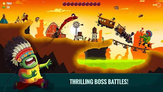 Dragon Hills 2 Apk - Free Download Android Game