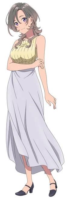 El anime Aquatope of White Sand anuncia nueva voz y sus temas principales.