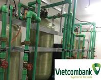 hệ thống lọc nước công suất lớn