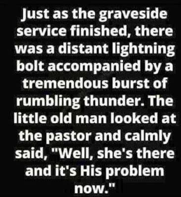 The foolish joke that is fun and laugh