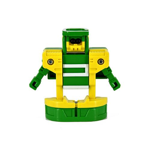 Numerobots Nº 5