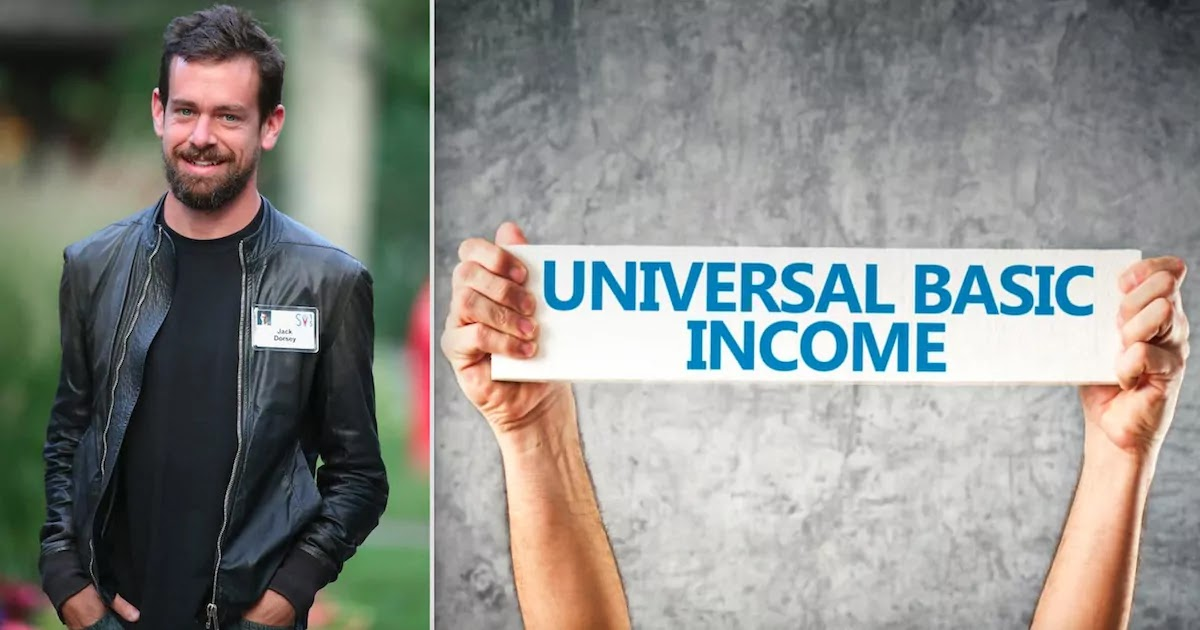 Twitter CEO Jack Dorsey Donates $15 Million To Fund A Universal Basic Income Program Across 30 US Cities