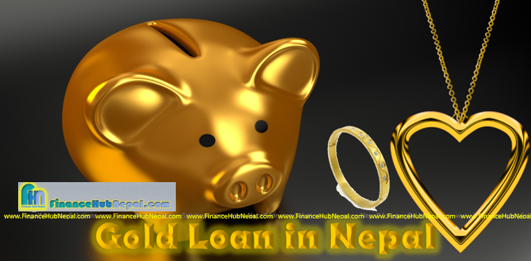 Gold and Silver loan in Nepal