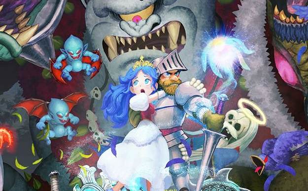 Ghosts 'n Goblins Resurrection comes on PC and other consoles
