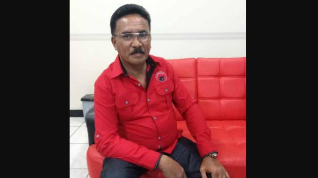 Heboh! Ketua DPRD Kupang Diduga Singgung SARA, Rekaman Suaranya Beredar