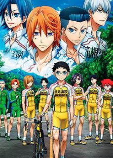 الحلقة 22 من إنمي Yowamushi Pedal: New Generation مترجم تحميل مباشر