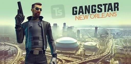 تحميل لعبة Gangstar New Orleans