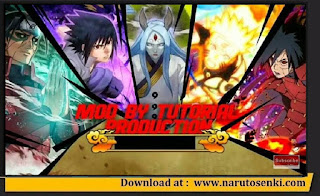 Download Naruto Senki the Last Mod by TP Apk