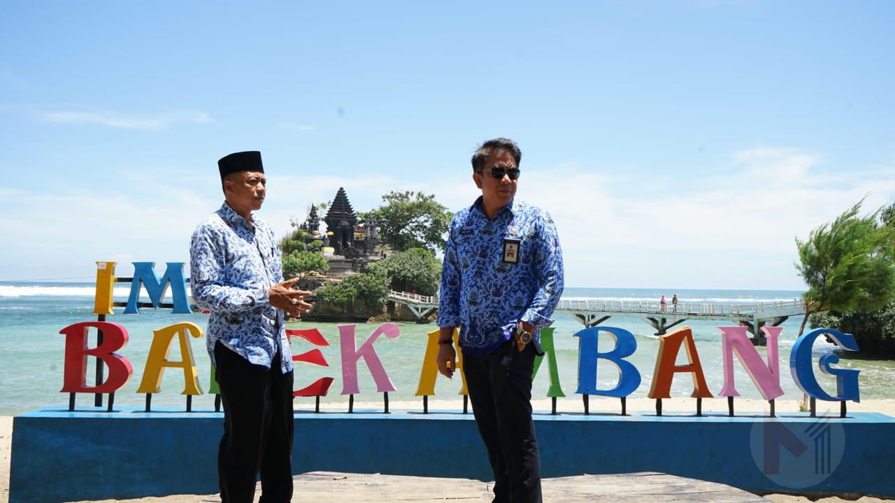 Dampak Virus Corona, Industri Pariwisata Kabupaten Malang Menurun