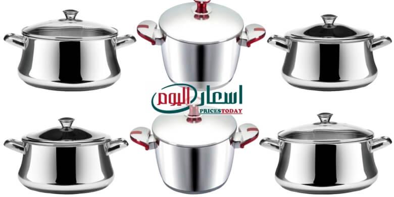 اسعار حلل استانلس زهران 2021