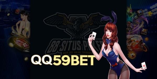 Situs Judi QQ59Bet Online Terpercaya Di Indonesia